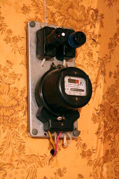 Вызов электрика, аварийный электрощиток в квартире