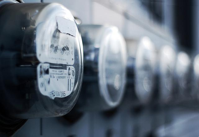 Вызов электрика, приборы учета